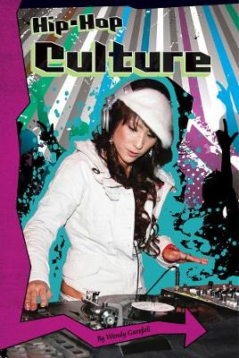 Hip-hop Culture - Hip-hop USA (Hardback)