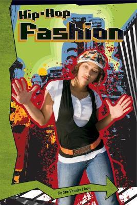 Hip-Hop Fashion - Hip-Hop USA (Hardback)