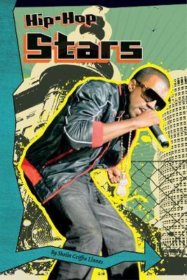 Hip-Hop Stars - Hip-Hop USA (Hardback)