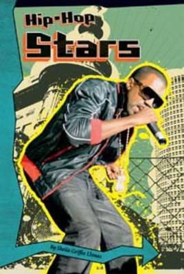 Hip-Hop USA Pack A of 4 - Hip-Hop USA (Hardback)