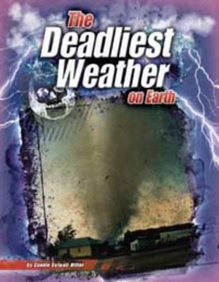 The World's Deadliest Pack A of 4 - The World's Deadliest (Hardback)
