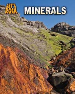 Minerals - InfoSearch: Let's Rock (Paperback)