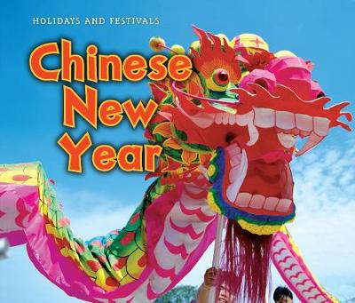 Chinese New Year - Acorn: Holidays and Festivals (Paperback)