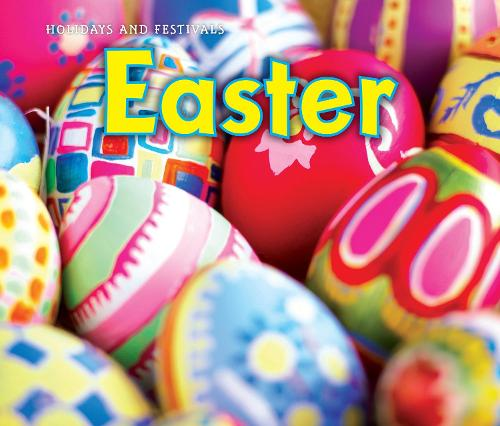 Easter - Acorn: Holidays and Festivals (Paperback)