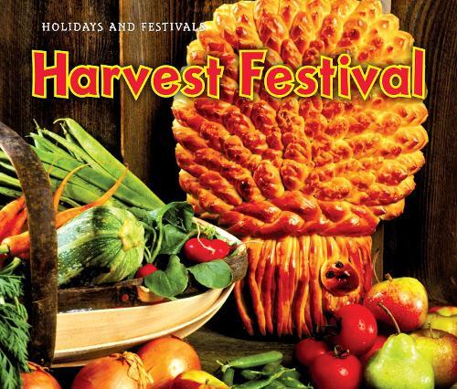 Harvest Festival - Acorn: Holidays and Festivals (Paperback)