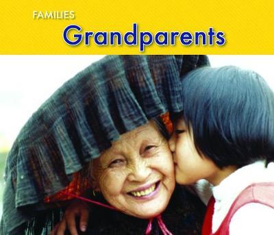 Grandparents - Acorn: Families (Paperback)
