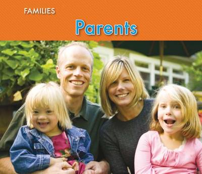 Parents - Acorn: Families (Paperback)