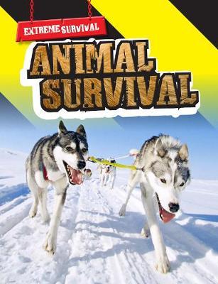 Animal Survival - Raintree Freestyle: Extreme Survival (Paperback)