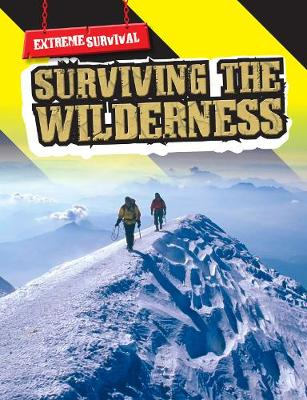 Surviving in the Wilderness - Raintree Freestyle: Extreme Survival (Paperback)
