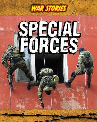 Special Forces - War Stories (Paperback)