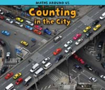 Counting in the City - Acorn: Maths Around Us (Paperback)