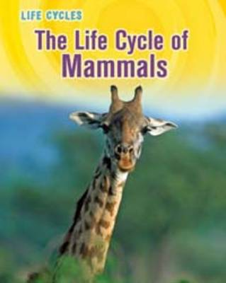 The Life Cycle of Mammals - InfoSearch: Life Cycles (Paperback)