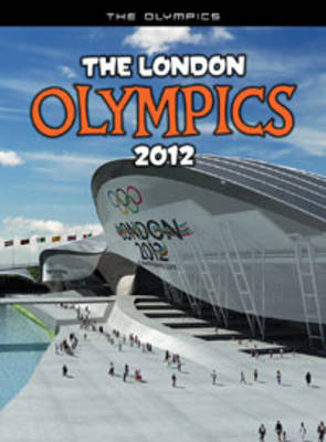 The Olympics Pack A of 5 - The Olympics (Hardback)