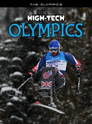 High-Tech Olympics - The Olympics (Paperback)