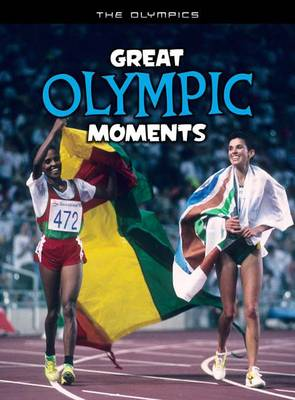 The Olympics Pack A of 5 - The Olympics (Paperback)