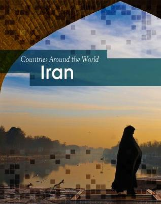 Iran - Countries Around the World (Hardback)