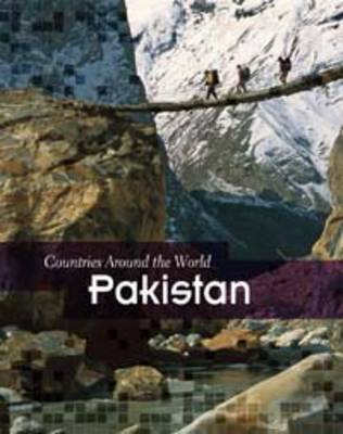 Pakistan - Countries Around the World (Hardback)