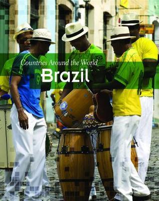 Brazil - Countries Around the World (Hardback)
