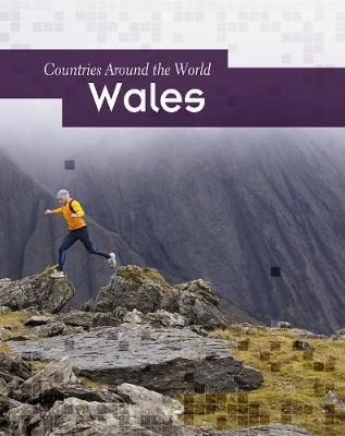 Wales - Countries Around the World (Hardback)