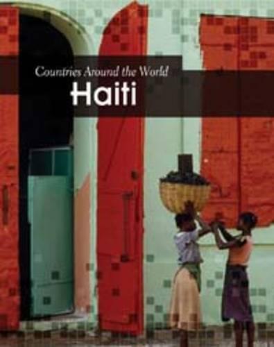 Haiti - Countries Around the World (Paperback)