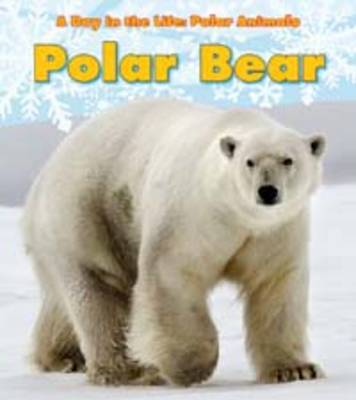 Polar Bear - Read and Learn: A Day in the Life: Polar Animals (Paperback)