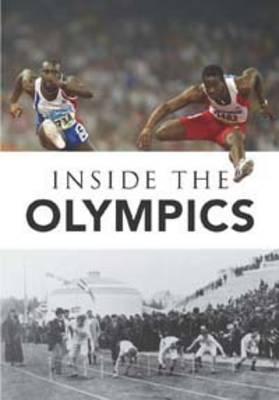 Inside the Olympics (Hardback)