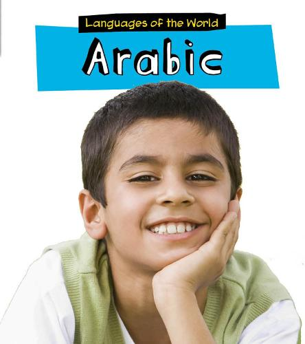 Arabic - Young Explorer: Languages of the World (Paperback)