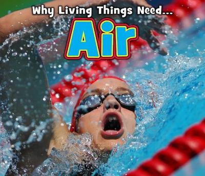 Air - Acorn: Why Living Things Need (Paperback)