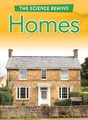 Homes - Raintree Perspectives: The Science Behind (Hardback)