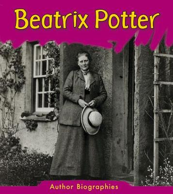 Beatrix Potter - Read and Learn: Author Biographies (Paperback)