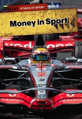 Money in Sport - Ethics of Sport (Paperback)