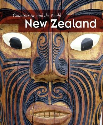 New Zealand - Countries Around the World (Hardback)