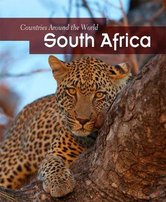 South Africa - Countries Around the World (Hardback)