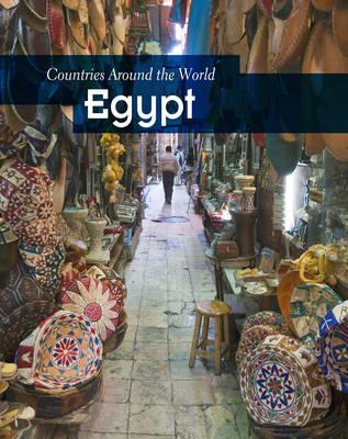 Egypt - Countries Around the World (Hardback)