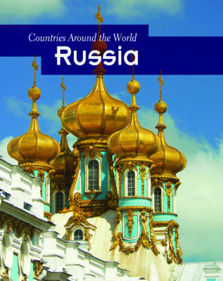 Russia - Countries Around the World (Hardback)