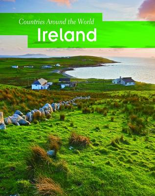 Ireland - Countries Around the World (Paperback)