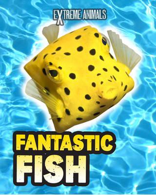 Fantastic Fish - Read Me!: Extreme Animals (Hardback)