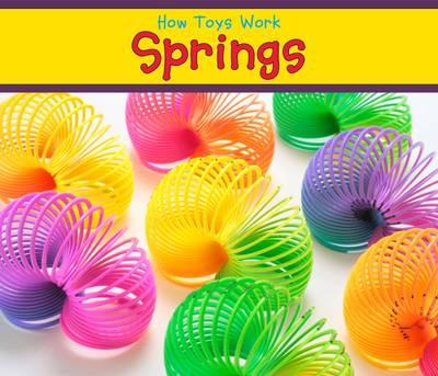 Springs - Acorn: How Toys Work (Paperback)