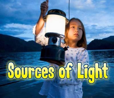 Sources of Light - Acorn: Light All Around Us (Hardback)