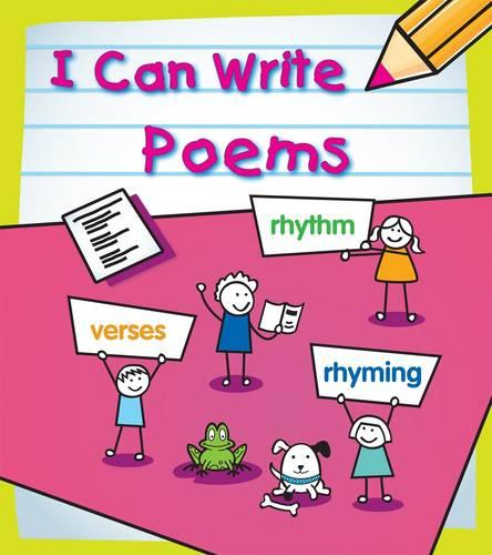 Poems - Young Explorer: I Can Write (Paperback)