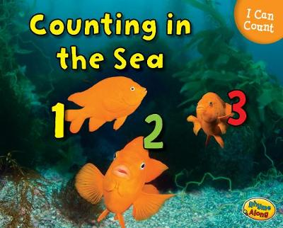 Counting in the Sea - Early Years: I Can Count! (Hardback)