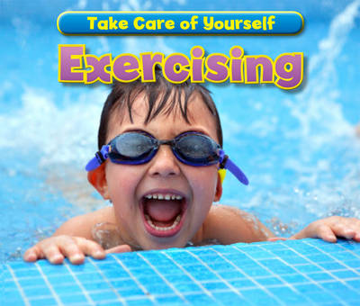 Exercising - Acorn: Take Care of Yourself! (Hardback)