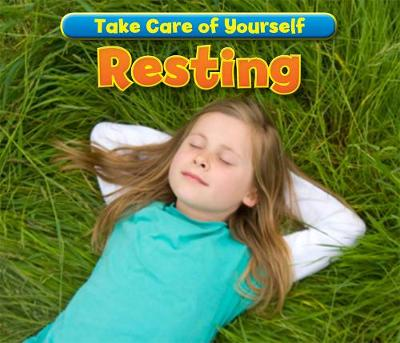 Resting - Acorn: Take Care of Yourself! (Paperback)