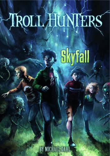 Skyfall - Troll Hunters (Paperback)
