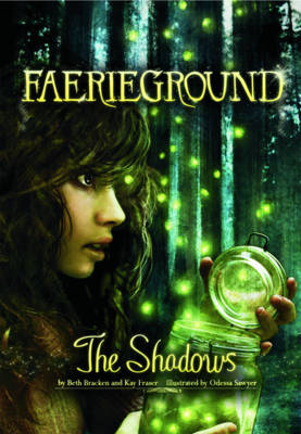 The Shadows - Faerieground (Paperback)