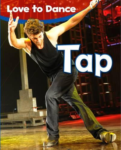 Tap - Love to Dance (Paperback)