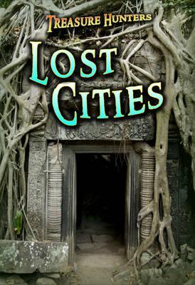 Lost Cities - Ignite: Treasure Hunters (Paperback)