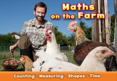 Maths on the Farm - Acorn: Maths at Work (Paperback)
