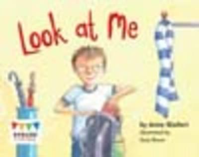 Look at Me (6 Pack) - Engage Literacy: Pink (Paperback)