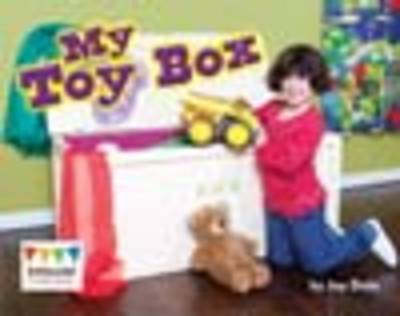My Toy Box (6 Pack) - Engage Literacy: Pink (Paperback)